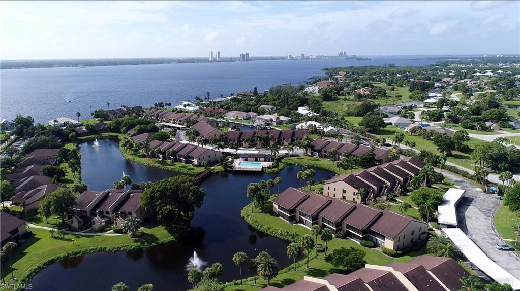15456 Admiralty Circle #11 Property Photo - NORTH FORT MYERS, FL real estate listing