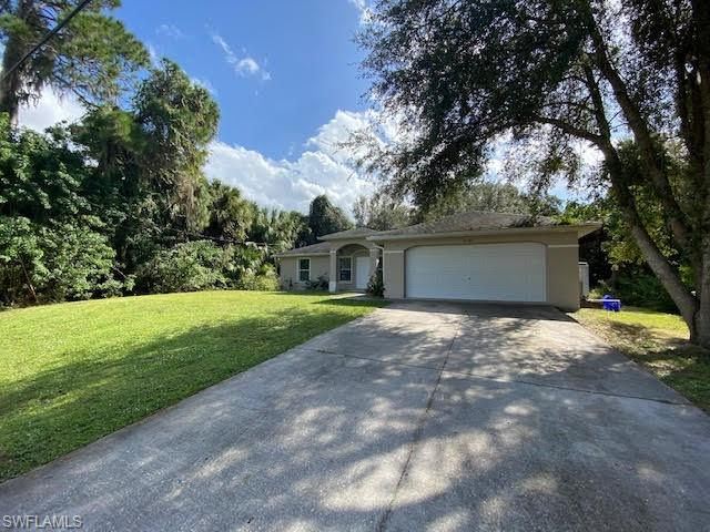 4095 Polynesia Road Property Photo - NORTH PORT, FL real estate listing