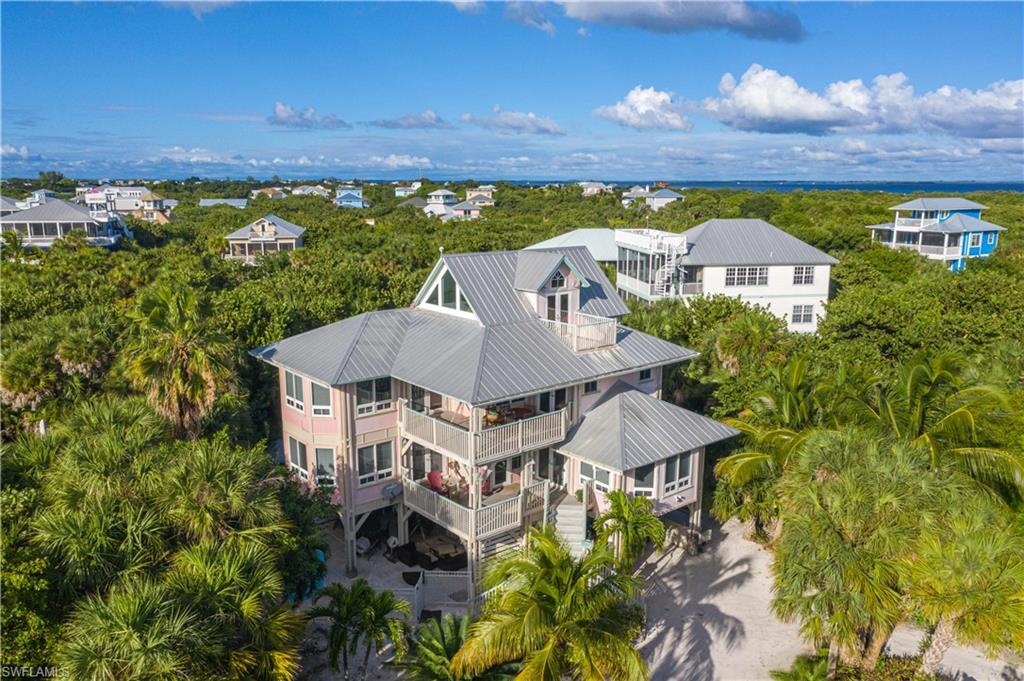 4460 Panama Shell Drive Property Photo - Upper Captiva, FL real estate listing