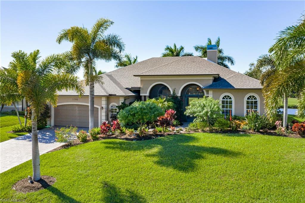 11768 Lady Anne Circle Property Photo - CAPE CORAL, FL real estate listing