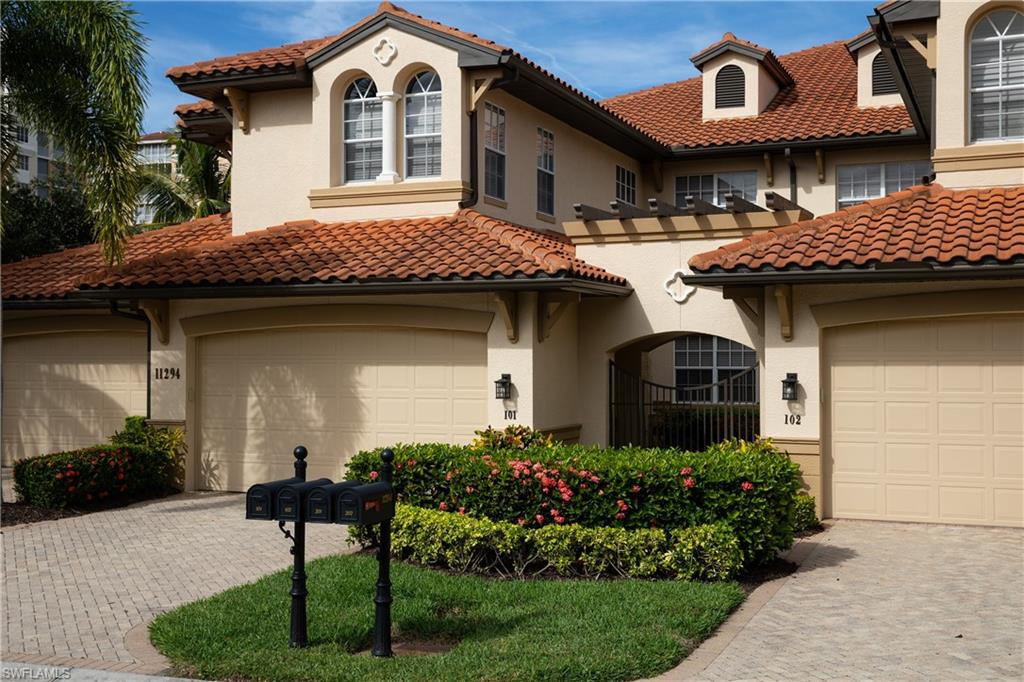 11294 Bienvenida Way #1A Property Photo - FORT MYERS, FL real estate listing
