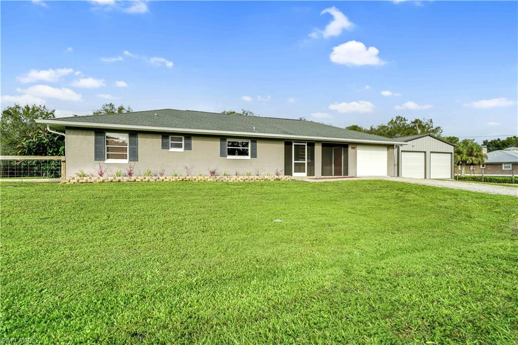 9827 SW Kissimmee Road Property Photo - ARCADIA, FL real estate listing