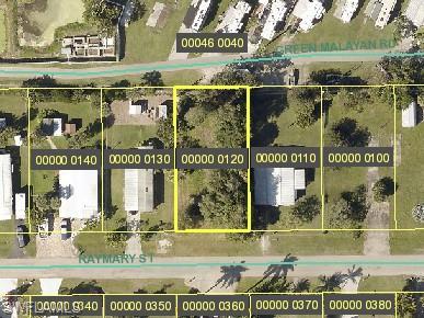 Coconut Grove Unrec Real Estate Listings Main Image