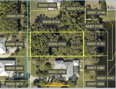 11950 Oakland Drive Property Photo - BOKEELIA, FL real estate listing