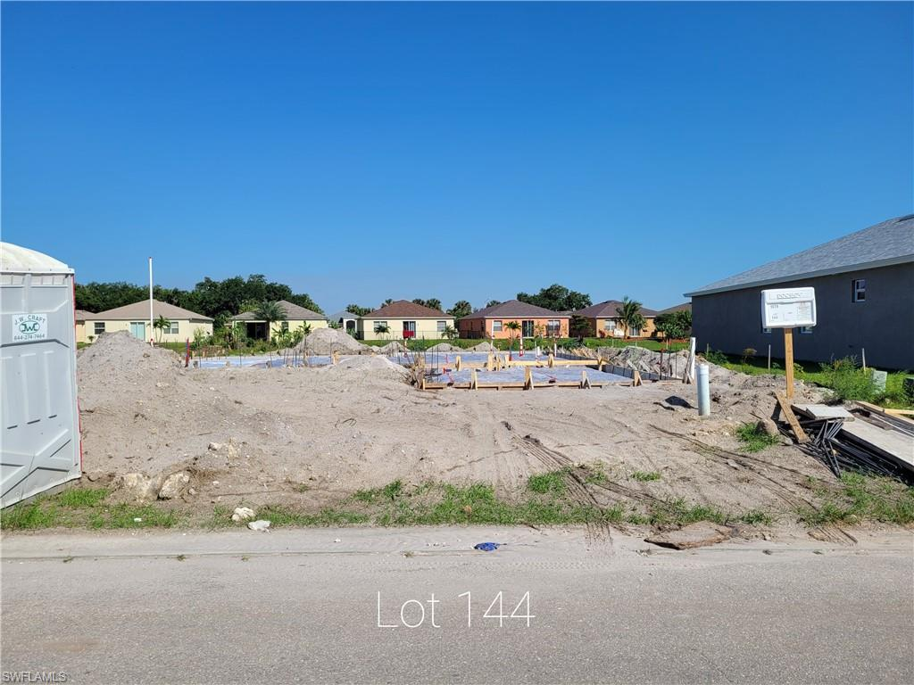 1078 Jackson Court Property Photo - IMMOKALEE, FL real estate listing