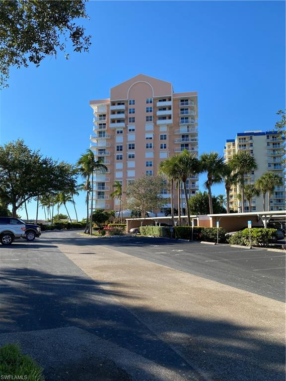 7390 Estero Boulevard #103A Property Photo - FORT MYERS BEACH, FL real estate listing