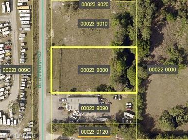 7503 Aluminum Road Property Photo