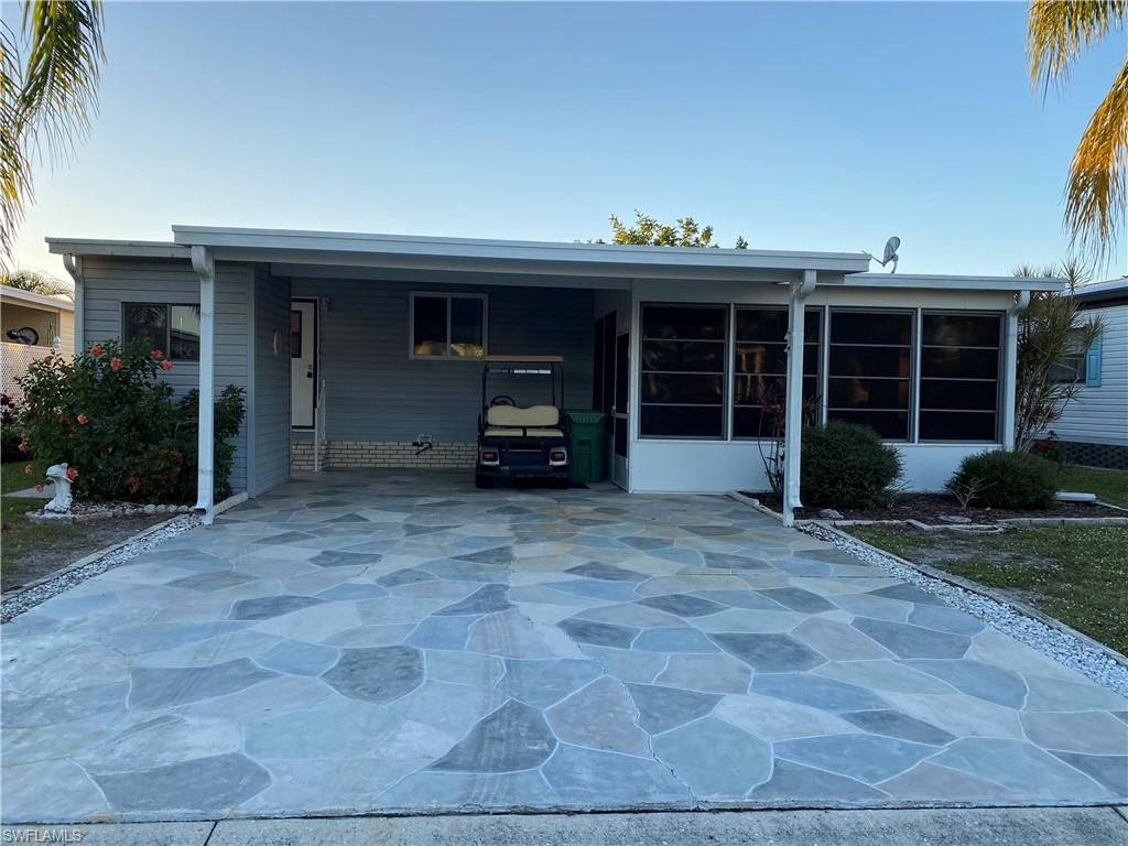 15550 Burnt Store Road #95 Property Photo - PUNTA GORDA, FL real estate listing