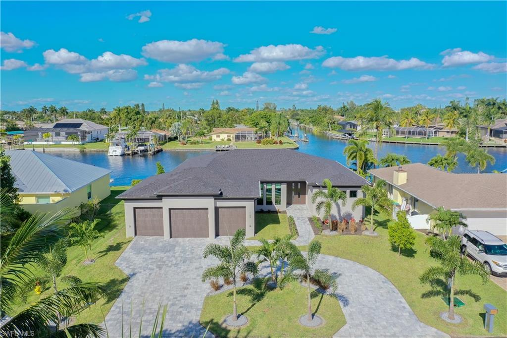 169 SW 51st Street Property Photo - CAPE CORAL, FL real estate listing