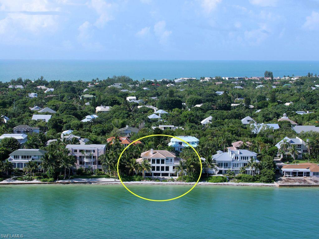550 Lighthouse Way Property Photo - SANIBEL, FL real estate listing