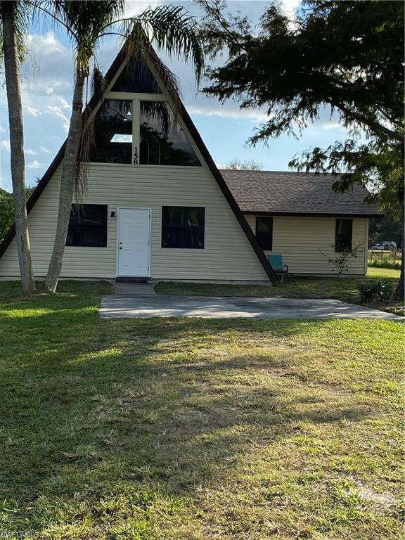 158 Kilpatrick Road Property Photo - CLEWISTON, FL real estate listing