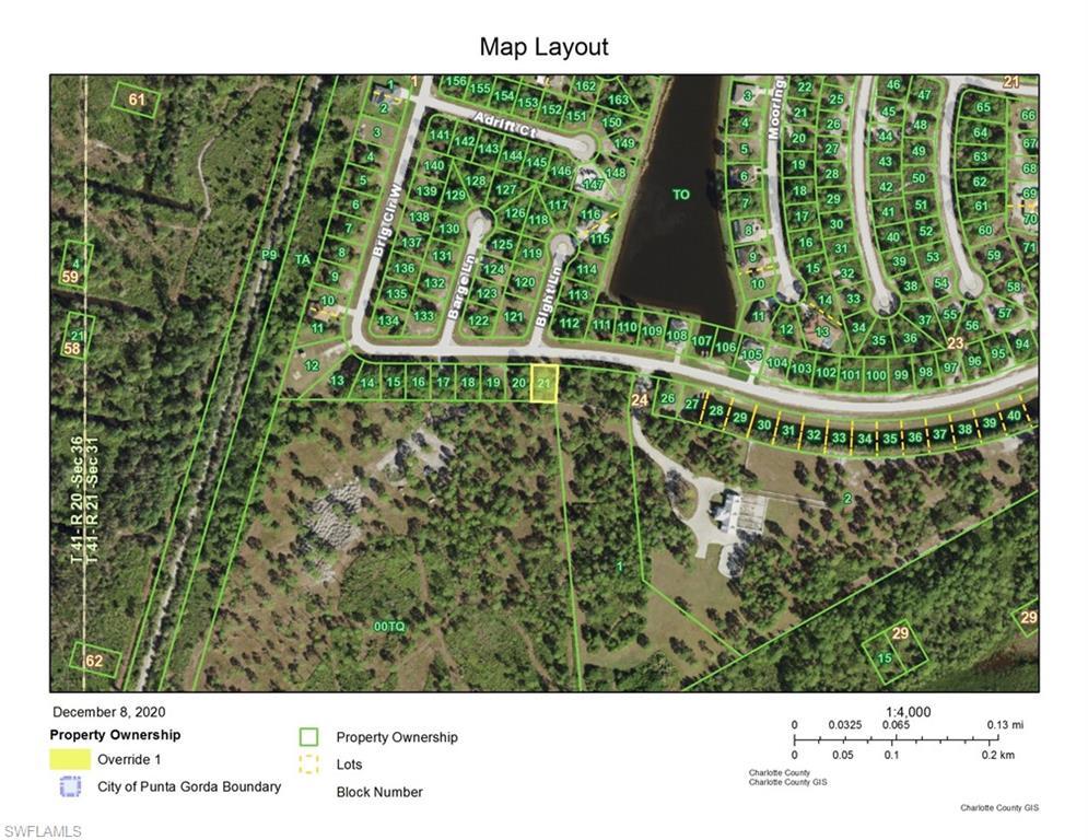 17 Brig Circle S Property Photo - PLACIDA, FL real estate listing