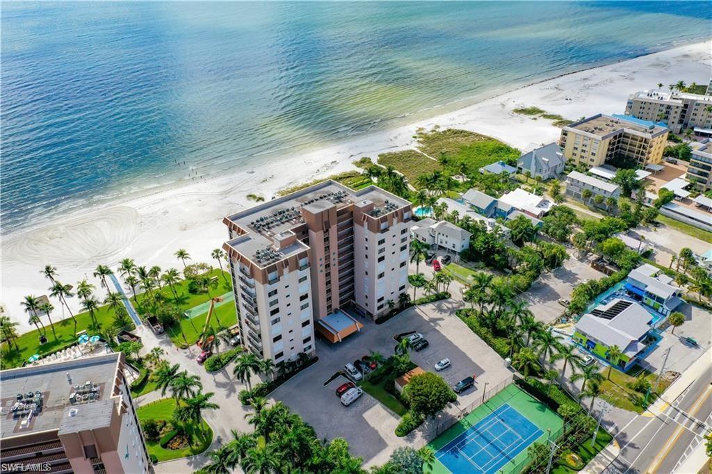 2800 Estero Boulevard #906 Property Photo - FORT MYERS BEACH, FL real estate listing
