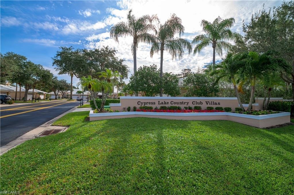 8660 Patty Berg Court Property Photo - FORT MYERS, FL real estate listing