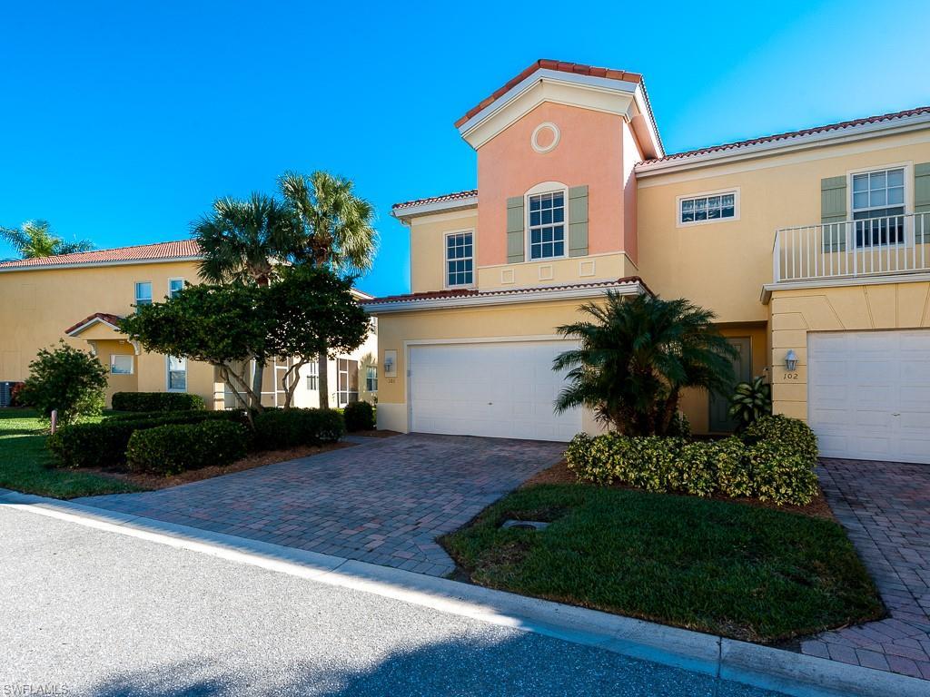 9803 Quinta Artesa Way #101 Property Photo