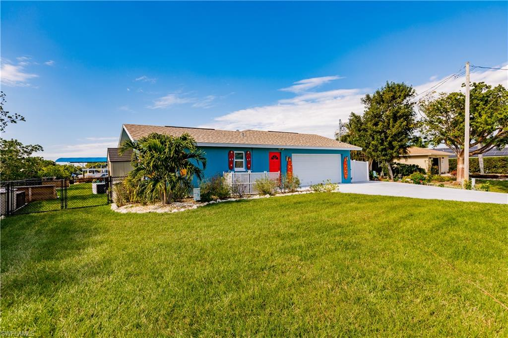 2681 Gull Court Property Photo - ST. JAMES CITY, FL real estate listing