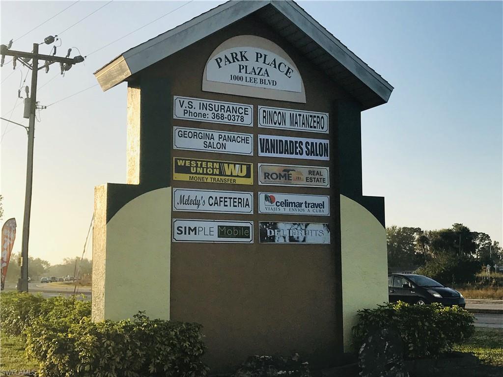 La06- Central Lehigh Acres Real Estate Listings Main Image