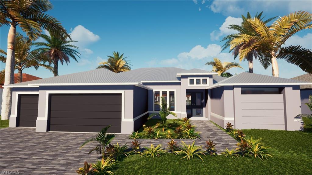 4952 Seville Court Property Photo - CAPE CORAL, FL real estate listing