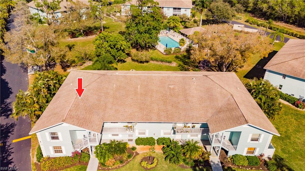 5737 Whitaker Road #C201 Property Photo - NAPLES, FL real estate listing