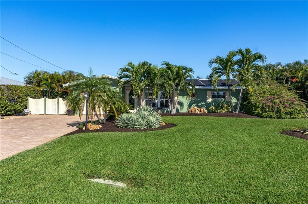3664 Bayview Avenue Property Photo - ST. JAMES CITY, FL real estate listing