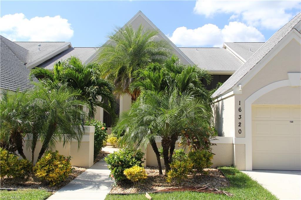 16320 Kelly Cove Drive #272 Property Photo