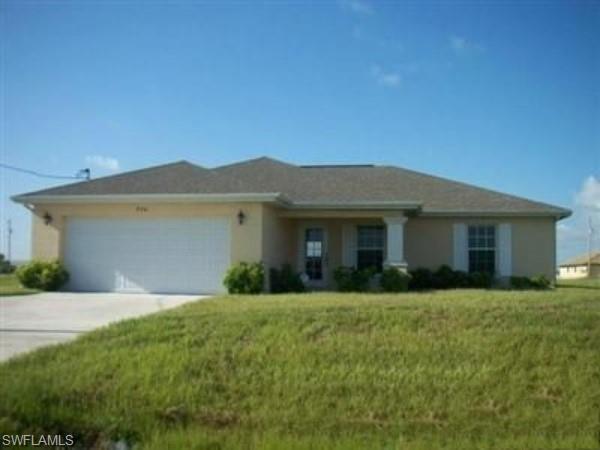 1337 S Gator Circle Property Photo - CAPE CORAL, FL real estate listing
