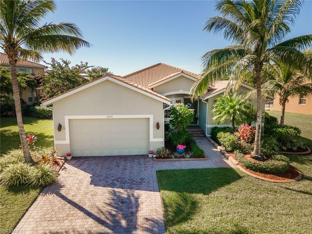 17171 Wrigley Circle Property Photo - FORT MYERS, FL real estate listing