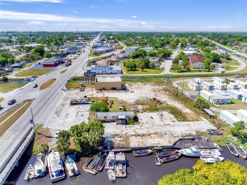 951 & 953 E Sugarland Highway Property Photo - CLEWISTON, FL real estate listing