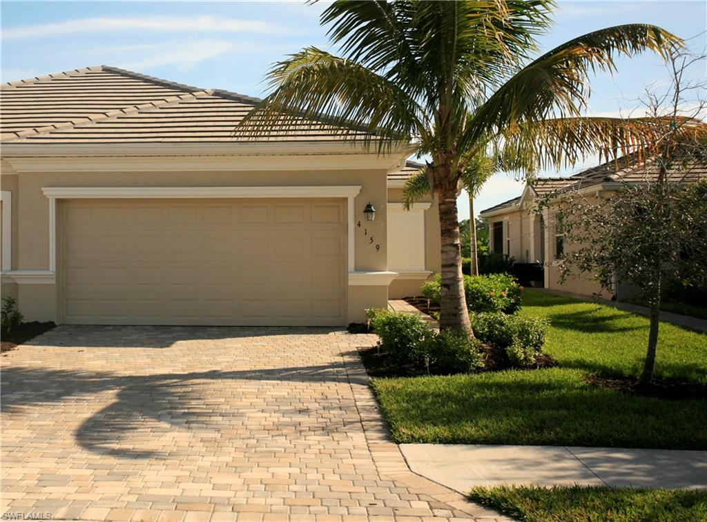 4159 Bisque Lane Property Photo - FORT MYERS, FL real estate listing