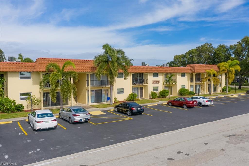 El Mirador Condominium Real Estate Listings Main Image