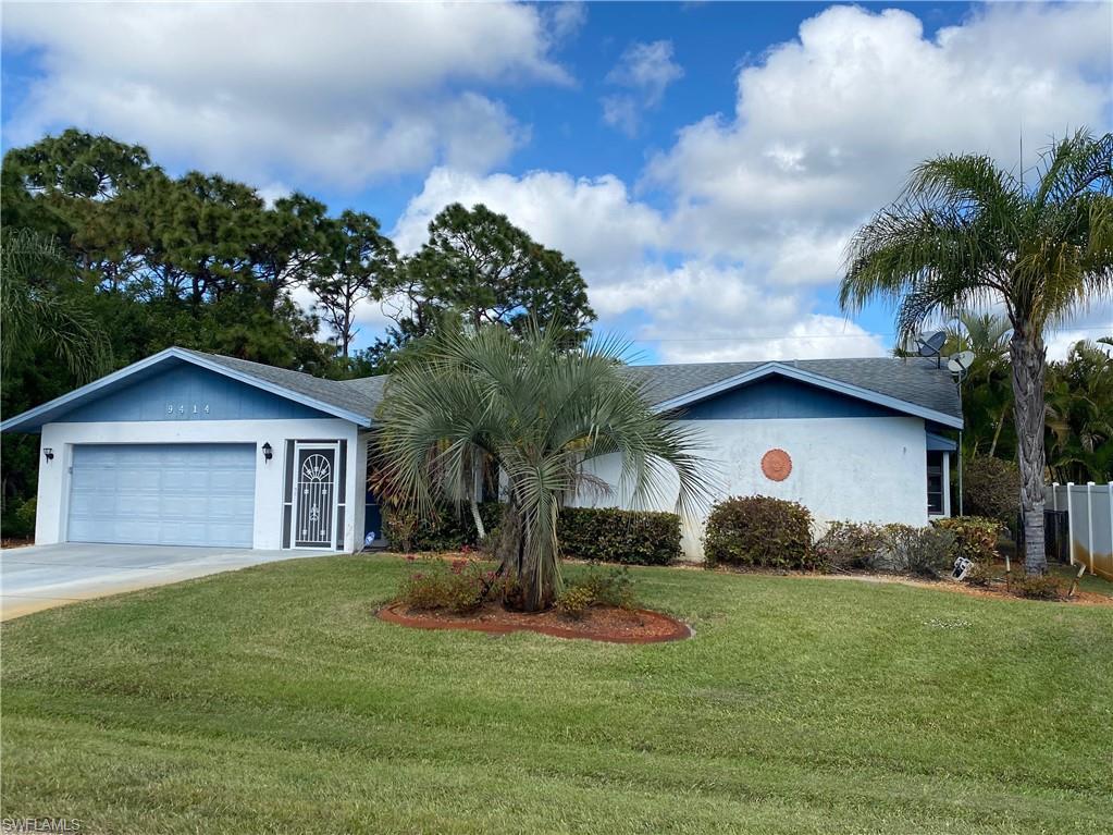 9414 Crugar Terrace Property Photo - ENGLEWOOD, FL real estate listing