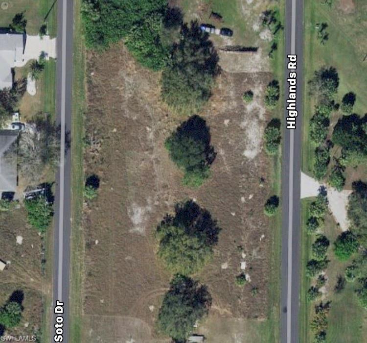 3491 Highlands Road Property Photo - PUNTA GORDA, FL real estate listing