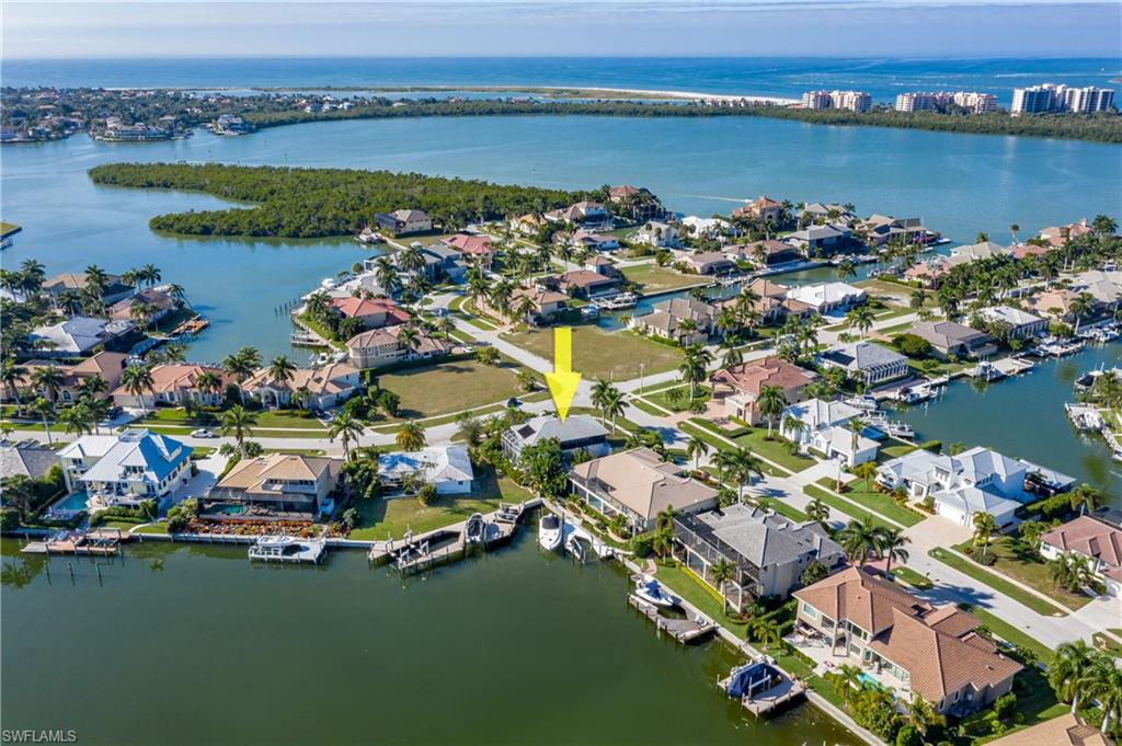 890 Hyacinth Court Property Photo - MARCO ISLAND, FL real estate listing