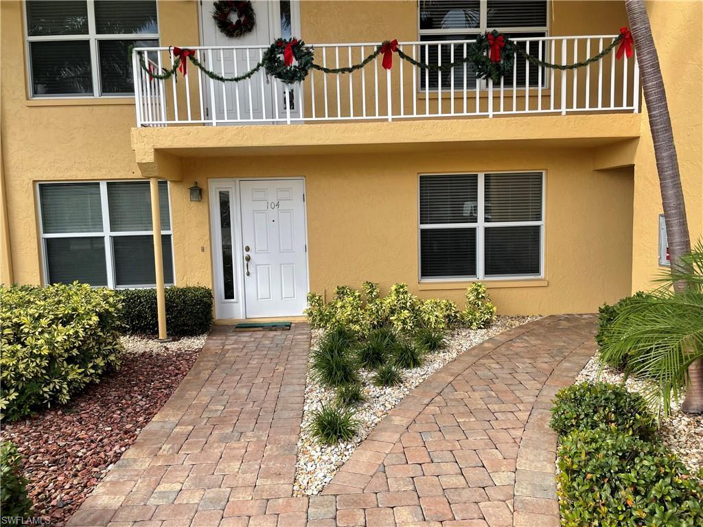 Coastal Condo Real Estate Listings Main Image