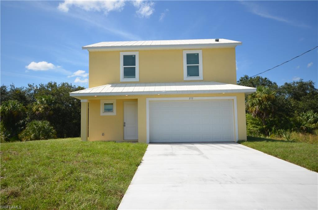 272 Pelton Circle Property Photo - PORT CHARLOTTE, FL real estate listing