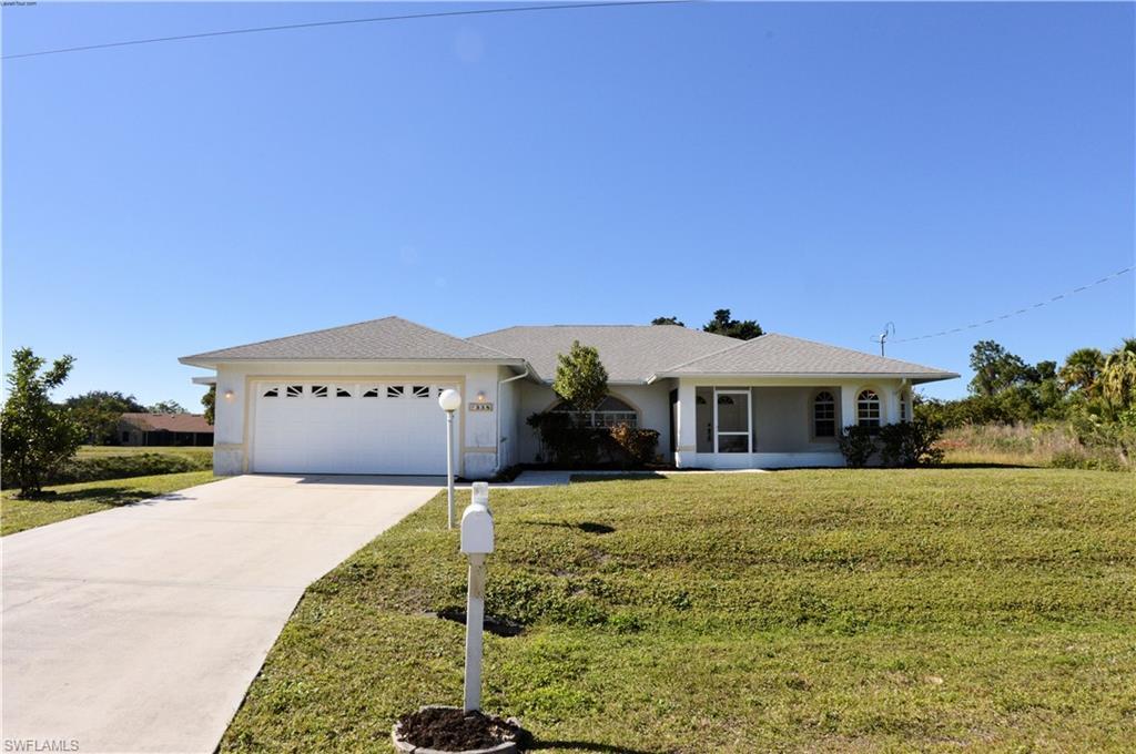 538 Empire Avenue S Property Photo - LEHIGH ACRES, FL real estate listing