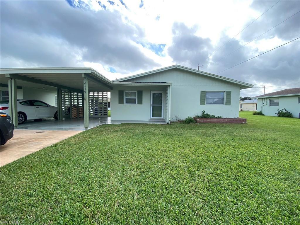 2330 E 5th Street Property Photo - LEHIGH ACRES, FL real estate listing