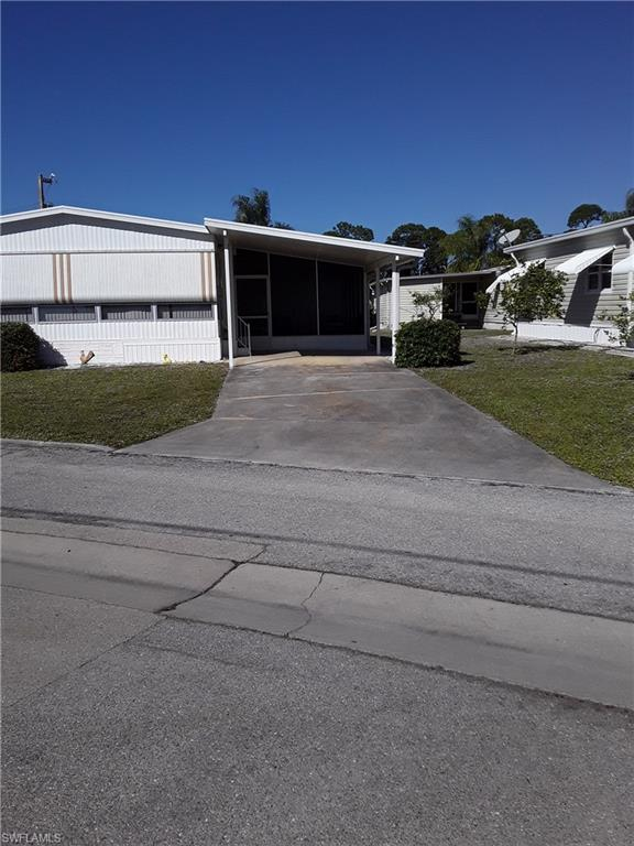 189 Chisholm Trail Property Photo - NORTH FORT MYERS, FL real estate listing
