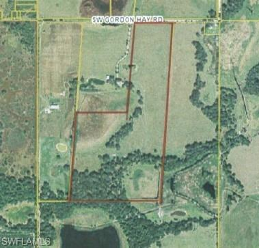 12241 SW Gordon Hay Road Property Photo - ARCADIA, FL real estate listing
