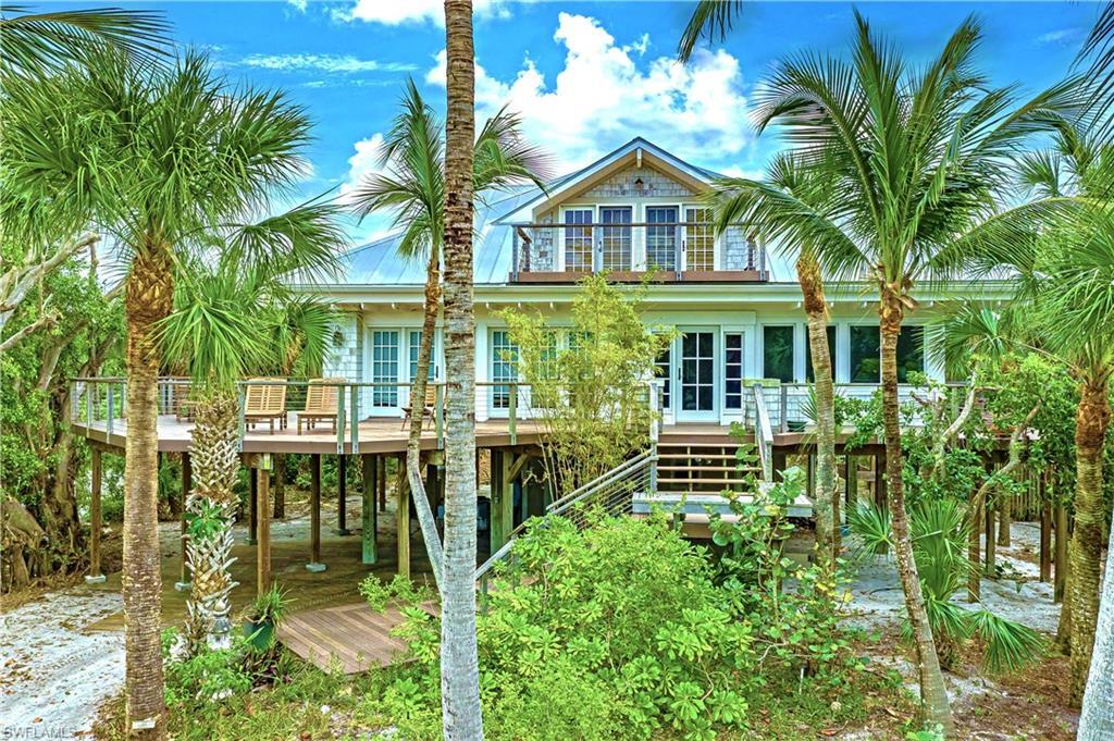 551 Gulf Lane Property Photo - Upper Captiva, FL real estate listing