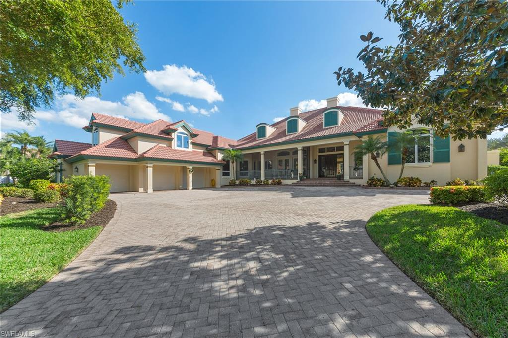 4451 Deerwood Court Property Photo - BONITA SPRINGS, FL real estate listing