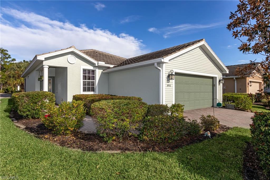 3436 Crosswater Drive Property Photo