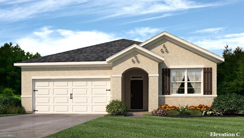 5317 Shell Mound Circle Property Photo - PUNTA GORDA, FL real estate listing