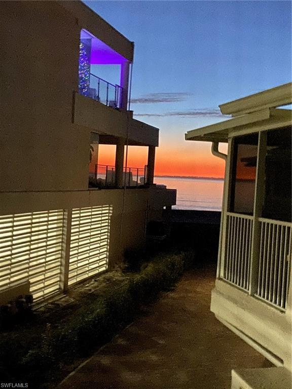 2710 N Beach Road #5 Property Photo - ENGLEWOOD, FL real estate listing