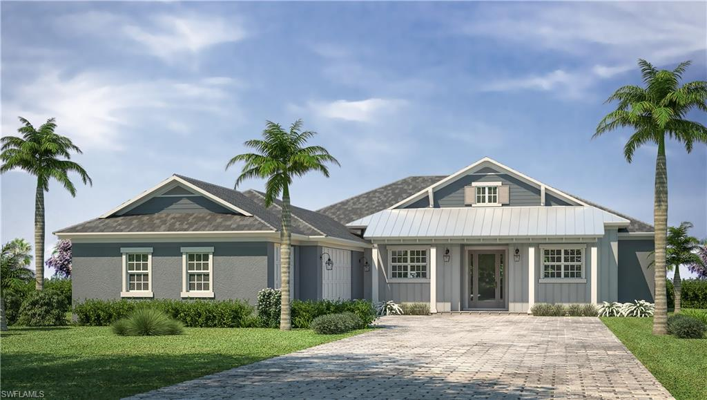 17117 Bullhorn Circle Property Photo - PUNTA GORDA, FL real estate listing