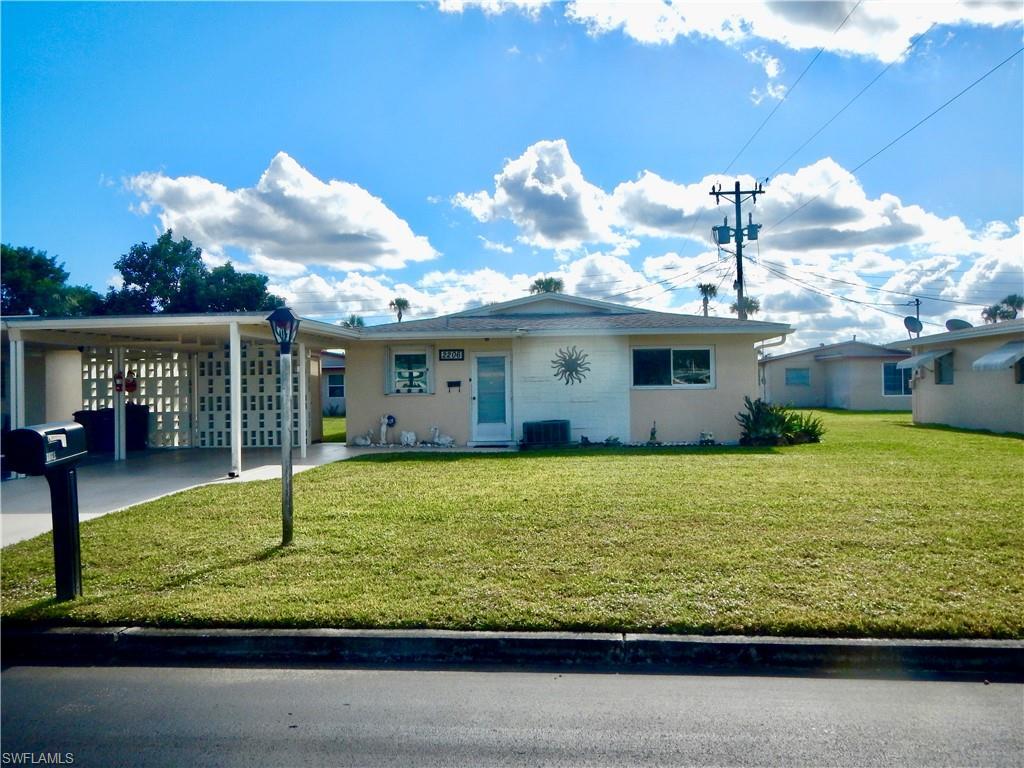2206 Gladiola Drive Property Photo - LEHIGH ACRES, FL real estate listing