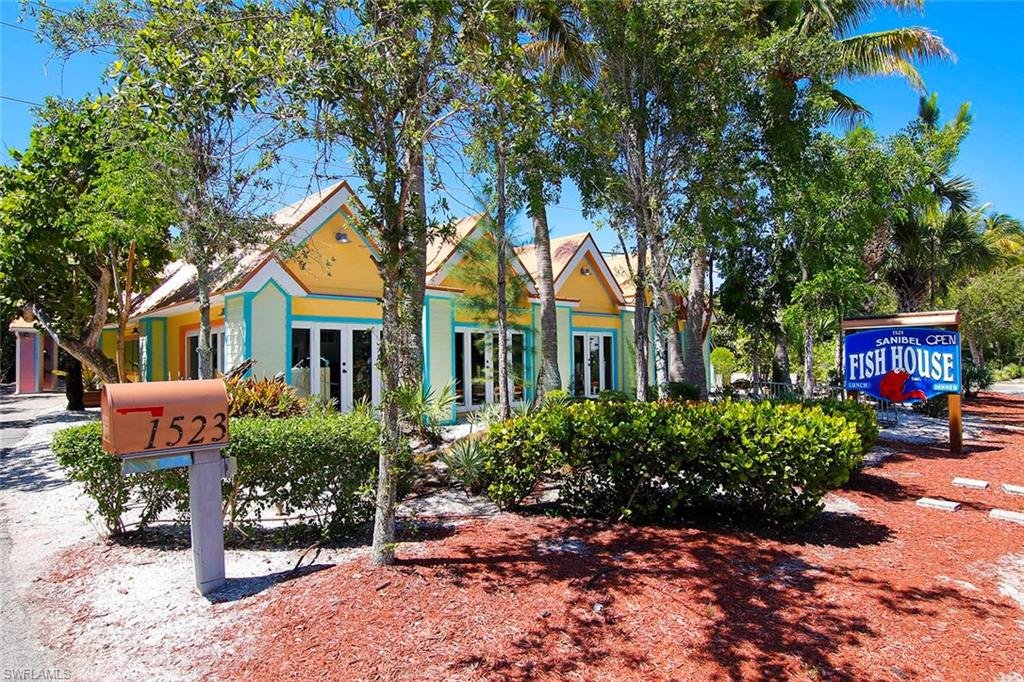 1523 Periwinkle Way Property Photo - SANIBEL, FL real estate listing