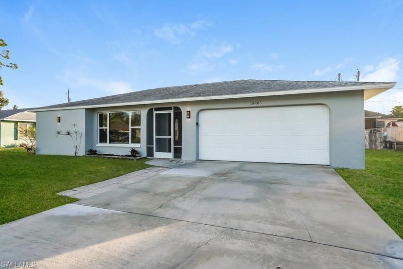 18485 Miami Boulevard Property Photo