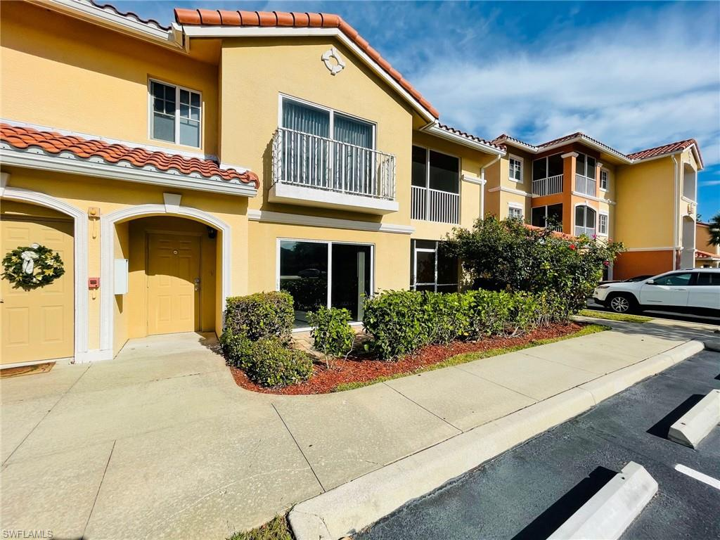 13110 Bella Casa Circle #101 Property Photo - FORT MYERS, FL real estate listing