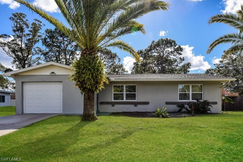 8161 Porto Chico Avenue Property Photo